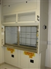 Lab Crafters Chemical Fume Hood - 6 Foot