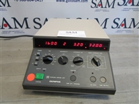 Olympus PM-CBAD Film Microscope Exposure Control Unit