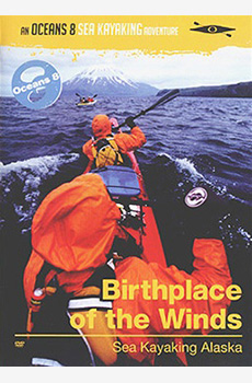 Birthplace of the Winds - DVD