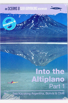 Into the Altiplano Part 1 (DVD)