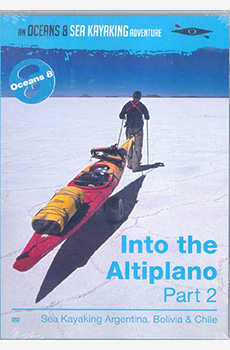 Into the Altiplano Part 2-DVD