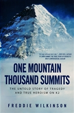 One Mountain Thousand Summits