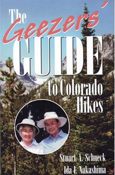 The Geezers' Guide to Colorado Hikes