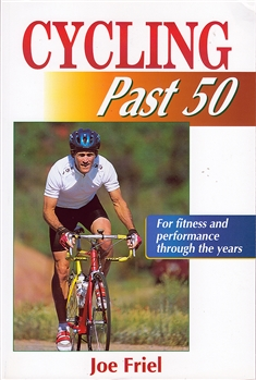 Cycling Past 50