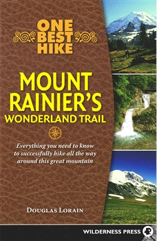 Mount Rainier's Wonderland Trail