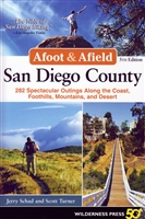 Afoot & afield Sandiego County