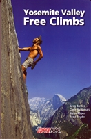 Yosemite Valley Free Climbs