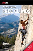 Tuolumne Free Climbs (2nd edition)