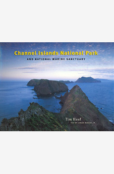 Channel Islands National Park & National Marine Sanctuary