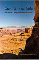Arches and Canyonlands Day Hikes