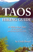 Taos Hiking Guide