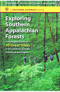 Exploring Southern Appalachian Forests