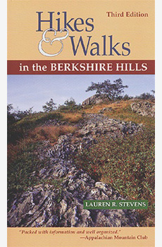 Hikes & Walks in the Berkshire Hills (3rd edition)