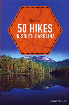 50 Hikes in South Carolina