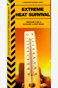 Extreme Heat Survival