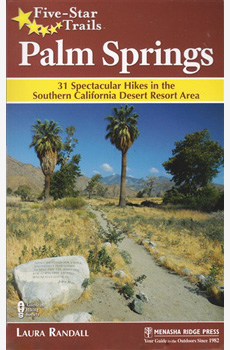 Palm Springs Trails