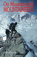 On Mountains & Mountaineers