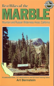 Best Hikes of the MARBLE Mountain and Russian Wilderness CA