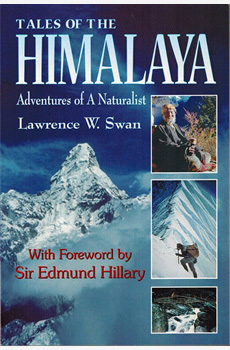 Tales of the Himalaya