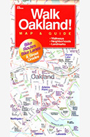 Walk Oakland Map & Guide