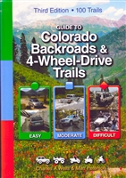 Guide to colorado Backroads & 4WD