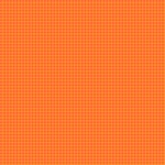 3818-O1 Pumpkin Spice Orange Diamonds