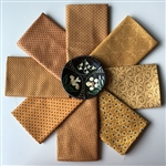Cheddar Fat Quarters