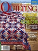 American Patchwork & Quilting June 2013 Magazine
