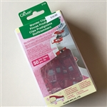 Clover RED #3156 Wonder Clips