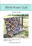 Stone Roses Quilt Pattern