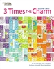 3 Times the Charm BOOK TWO