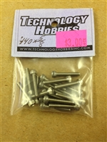 Stainless Steel Socket Hex Bolts