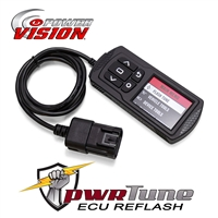 Power Vision  pwrTune ECU Tune RZR Turbo S