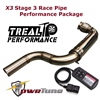 pwrTune Treal X3 Stage 3 Race Package