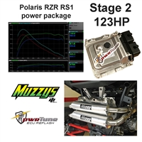 pwrTune ECU Tune Reflash Muzzy RZR RS1