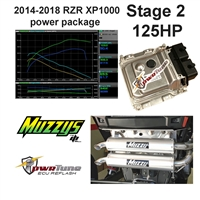 pwrTune ECU Tune Reflash Muzzy RZR XP1000