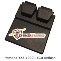 pwrTune ECU Tuning Reflash YXZ 1000R SS
