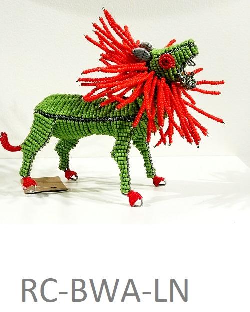 Bead & Wire Animals