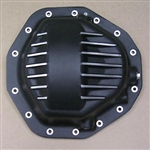 "PML Differential Cover for 10.5"" Rear - Black Powdercoat"