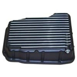 PML Black Powdercoat Transmission Pan 45RFE/545RFE/68RE