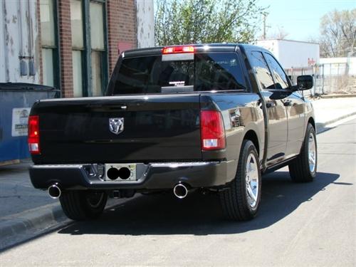Our: 2006 Dodge Ram Magnaflow Exhaust At Woreks.co