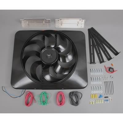 A lite 180 universal electric fan flex a lite 180 universal electric fan asfbconference2016 Image collections