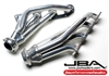 "JBA Cat4Ward1 5/8""  Shorty Headers 2003 Dodge Ram 2500 4WD Stainless"