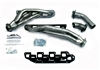 "JBA Cat4Ward1 5/8""  Shorty Headers 04-05 Dodge Ram 2500/3500 2WD/4WD Titanium"