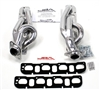 JBA Silver Ceramic Coated Shorty Headers 09-up Ram 5.7L Hemi