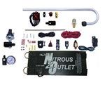 Nitrous Outlet X Series Stage 2 Accessory Package