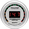 Autometer Ultra-Lite Wideband Air/Fuel Ratio Gauge