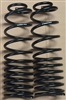 "McGaughy's 2"" Rear Leveling Coil Springs 09-up Ram 1500"