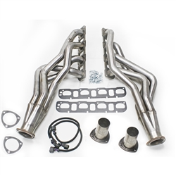 "JBA 1 3/4"" Stainless Longtube Headers 2009-2018 Dodge Ram 5.7 1500 2WD/4WD"