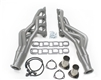 "JBA 1 7/8"" Stainless Longtube Headers 2009-2017 Dodge Ram 5.7 1500 2WD/4WD - Titanium Ceramic Coated"